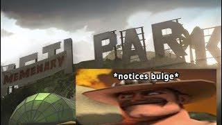 YTP: Meme Park ~ Gay Inferno
