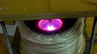 Холодный ядерный синтез трансмутация металлов Cold nuclear synthesis of transmutation of metals