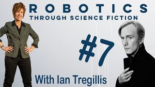 The RTSF Podcast | Episode 7 | Ian Tregillis