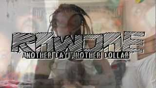 """Rawjae- """"Another Day Another Dollar""""(Official Video)"""