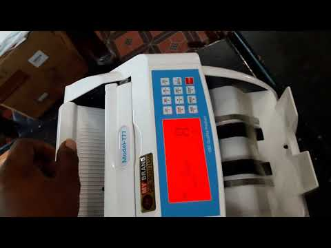 Money Counting Machine KBC -777