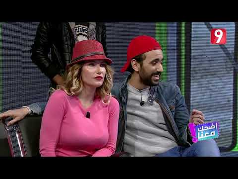 Idhak Maana S02 | مجد يبزنس في مريم بن مامي .... الي تبراكيه في الميترو