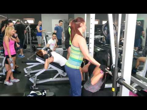 Jak budować zewnętrzne mięśnie ud
