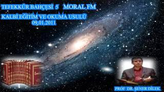05 KALBİ EĞİTİM VE OKUMA USULU (09.01.2011)