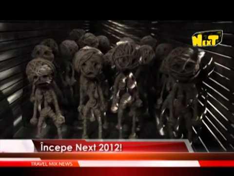 Începe Next 2012!