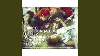 SHINee - Obsession
