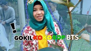 GOKIL! Shooting EXO KOKOBOP MV - FATIMVLOG28