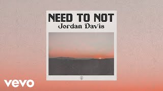 Jordan Davis Need To Not