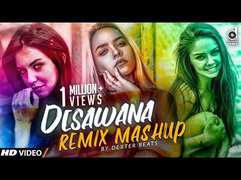 Desawana Remix Mashup Vol:01   Dexter Beats   Sinhala Mashup