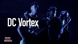 Vortex au Théâtre. Amsterdam 2014
