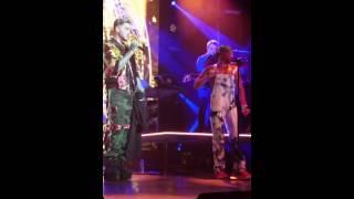 Adam Lambert- These Boys- House of Blues, Boston MA