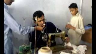 The Most Busy Tailor Of Rukkan City