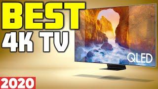 5 Best 4K TV in 2020