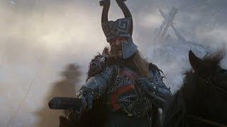 Conan the Barbarian - Riders of Doom (1982 HD)
