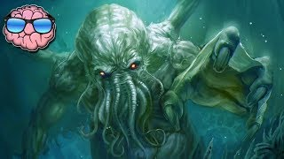 Top 10 AMAZING FACTS About CTHULHU