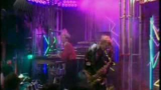 Howard Jones - Pearl in the Shell 1984