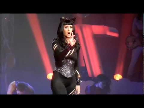 Katy Perry - Circle The Drain - Live California Dreams Tour