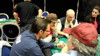 Italian Poker Open Giugno Day 1b.avi