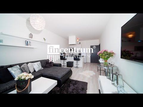 Prodej bytu 2+kk 55 m2 Kryšpínova, Praha Dolní Měcholupy