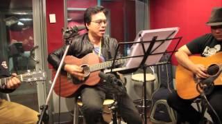 Black Rose - Cinta Abadi (LIVE)