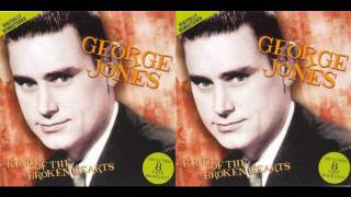 George Jones -  Just Don't like This Kind Of Living