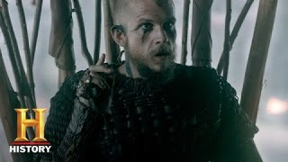 Vikings: Planning the Attack on Paris (Season 3, Episode 7) | History