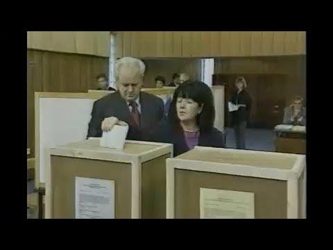 العرب اليوم - شاهد: وفاة أرملة الزعيم الصربي السابق ميلوسوفيتش