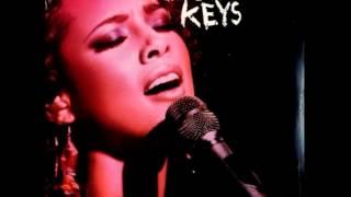 alicia keys - intro.prayer - edit