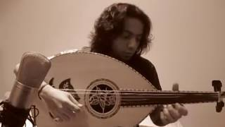 Spanish music by oud mixed with Arabic music - by Naif -