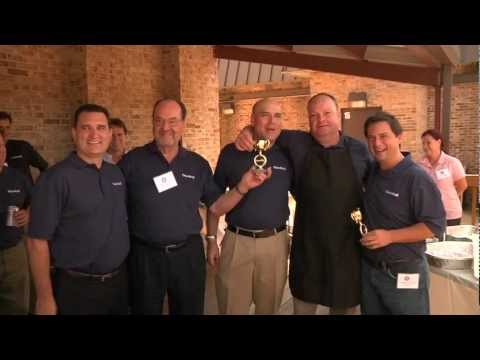 Charbroil Latin American Summit - Grilling Competition