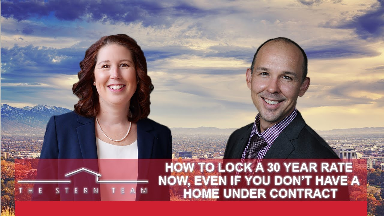 Lock In Your Interest Rate With This Great New Program