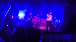 Chlöe Howl - Paper Heart (live)
