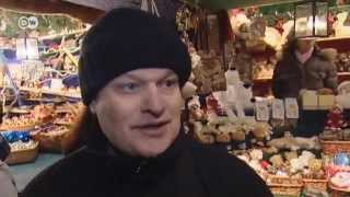 preview picture of video 'Nuremberg Christmas Market | Euromaxx'
