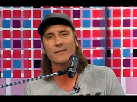 Manuel Wirzt video Dondequiera que estés - Acústico 2013