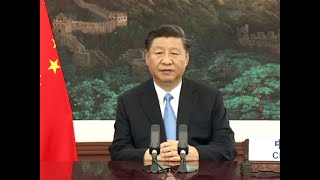 China has no intention to fight either cold war or hot war with any country: Xi Jinping  IMAGES, GIF, ANIMATED GIF, WALLPAPER, STICKER FOR WHATSAPP & FACEBOOK