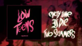 "Every Time I Die - ""Two Summers"" (Full Album Stream)"
