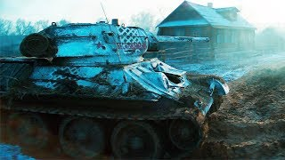 Т-34 — Тизер-трейлер #2 (2018)
