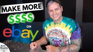 6 Tips To Make More Money On EBay In 2020!
