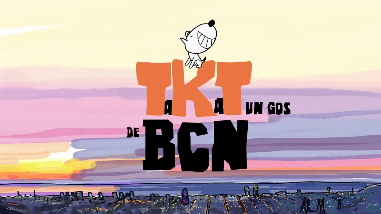 Takat BCN (trailer)