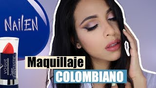 TUTORIAL ECONOMICO CON PRODUCTOS COLOMBIANOS