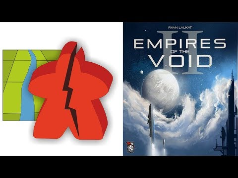 The Broken Meeple - Empires of the Void II Review