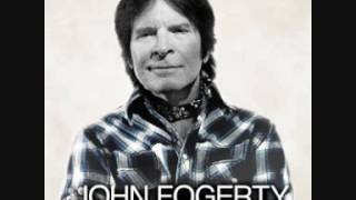 John Fogerty   Mystic Highway