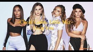 Cheat Codes, Little Mix   Only You Ringtone | English Ringtone