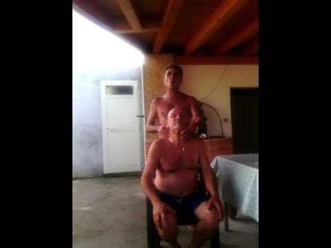 Osteocondrosi del Pilates lombari