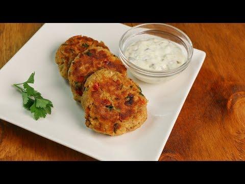 Salmon Croquettes – How to Make Salmon Patties