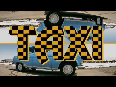 HT Hayko - Taxi