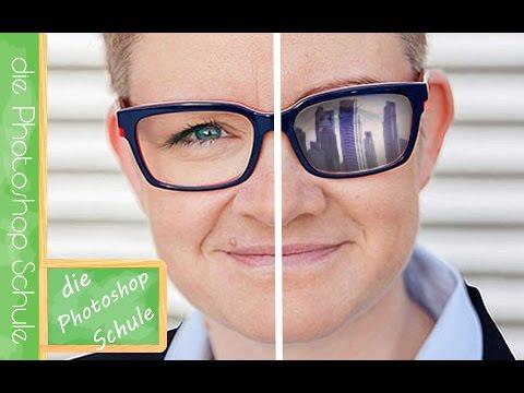 brille verspiegeln - übersicht
