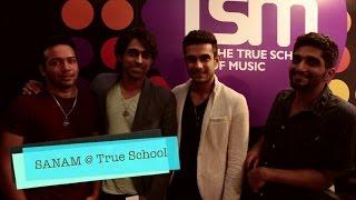 Sanam @ True School of Music