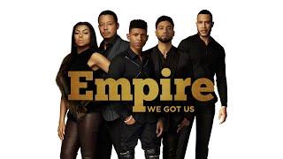 Empire Cast - We Got Us (Audio) ft. Jussie Smollett