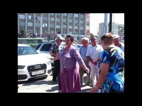 Trattamento delle ernie spinale in Krasnoyarsk